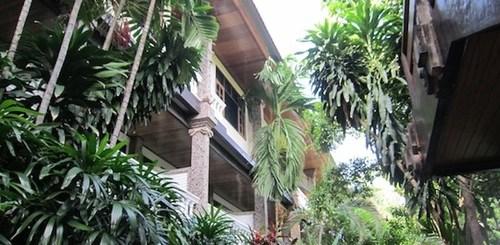 Se loger à Legian : le Simpang Inn
