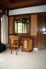 Bureau - Ubud Terrace, Bali