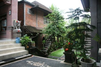 Jardin - Ubud Terrace, Bali
