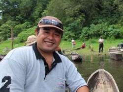 Rico, guide francophone à Bali - Balisolo - Copie