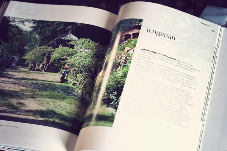 Lecture indonésienne : Un voyage à Bali par Jean-Philippe Berlose_2