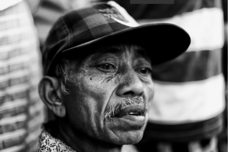 Bali - Portrait © Fabrizio Alessi