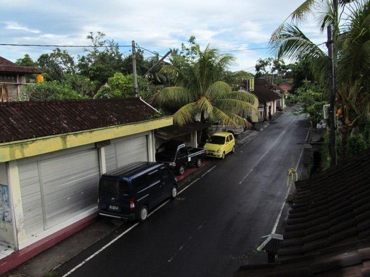 Bali Nyepi Silence rues vides