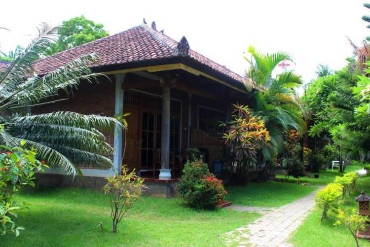 Hotel le Bayu Mantra à Lovina, Bali