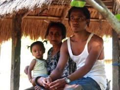 L'eau à Bali indignation à Amed - Balisolo © Albagus (1)