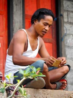 L'eau à Bali indignation à Amed - Balisolo © Albagus (13)