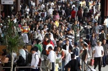 Aéroport de Jakarta © The Jakarta Post