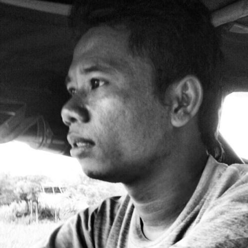 Komang, chauffeur à Bali