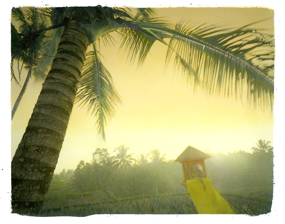 Exposition Photo Bali - Golden-hour © Jean-Marc Dugas