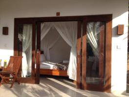 Chambre du Manis Homestay - Balisolo