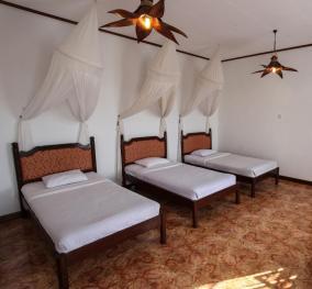 Se loger à Sanur - Chambre individuelle - le Café Locca Homestay - Balisolo_1