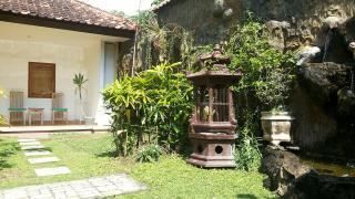 Se loger à Sanur - Exterieur - le Café Locca Homestay - Balisolo_5