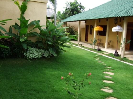 Extérieur - Villa Teva à Kerobokan - Balisolo (1)