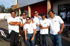 Baksos , les sorties du IPCB (Indo Pajero Community Bali) (19)