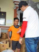 Baksos , les sorties du IPCB (Indo Pajero Community Bali) (2)