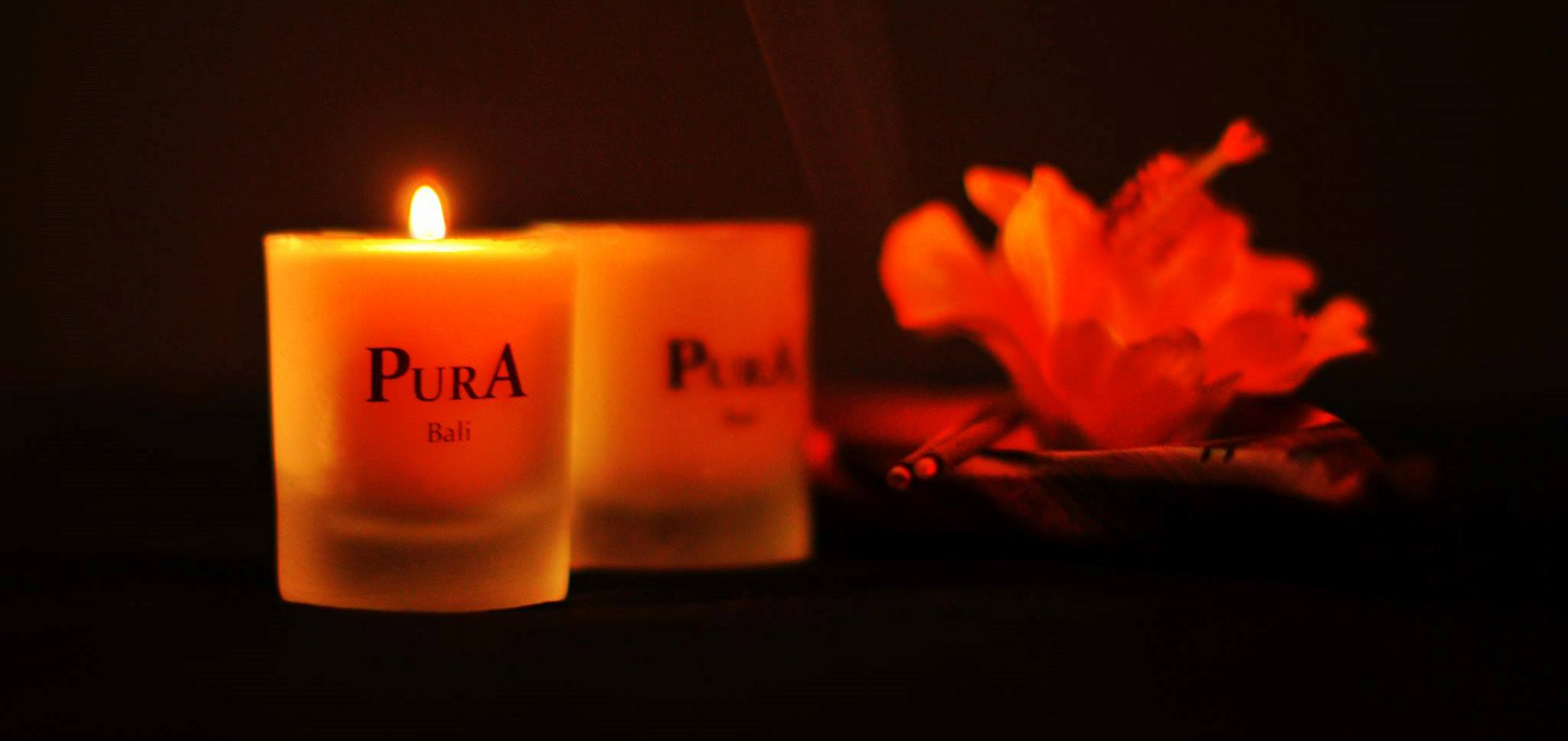 Pura Bali, cosmetiques de bien-être indonesiens