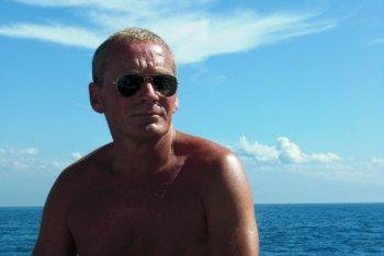 Christian, créateur de Pura Bali