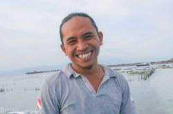 Kadek De Mangku, guide-chauffeur anglophone à Bali
