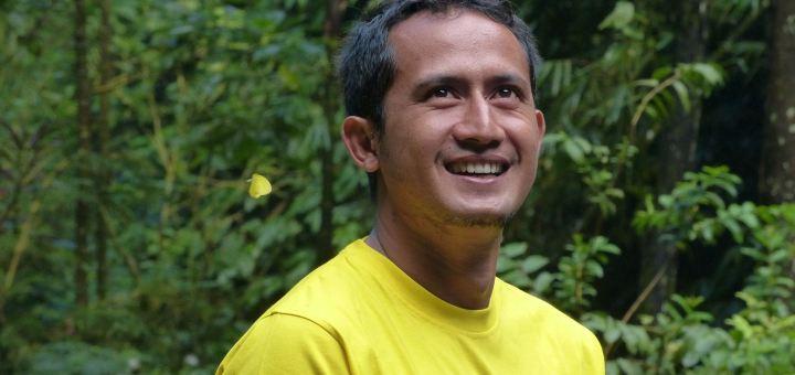 Made Ocong, guide francophone à Bali - Ballisolo