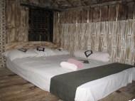 Shantika B&B Lumbung Room - Lovina - Logement Balisolo (3)