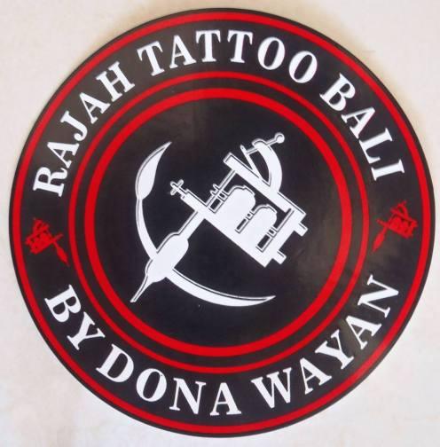 Rajah Tattoo Bali à Kuta - Balisolo (1)
