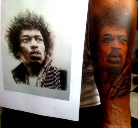 Rajah Tattoo Bali à Kuta - Balisolo (2)