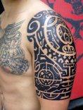 Sanur Ink Tattoo Studio à Sanur - Balisolo (1)