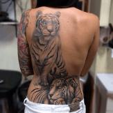 Shotonk tattoo à Kuta - Balisolo (8)
