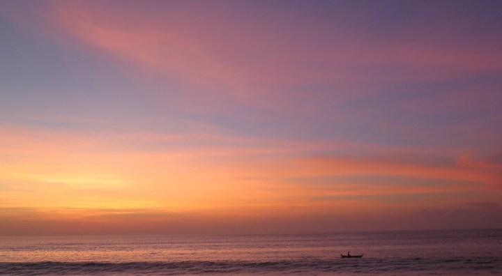 Incontournable dîner les pieds dans le sable à Jimbaran - Balisolo (13)