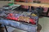 Incontournable dîner les pieds dans le sable à Jimbaran - Balisolo (7)