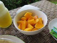 Breakfast - Chez Nyoman à Batuan - Balisolo (22)