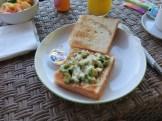 Breakfast - Chez Nyoman à Batuan - Balisolo (4)