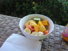 Breakfast - Chez Nyoman à Batuan - Balisolo (5)