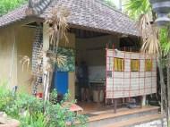 Se loger près d'Ubud - Chez Nyoman à Batuan - Balisolo (86)