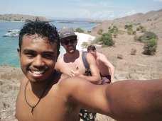 Daniel Paju guide francophone a Flores et komodo - Balisolo (2)