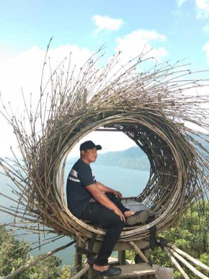 Gusti Susila guide francophone a Bali Balisolo (2)