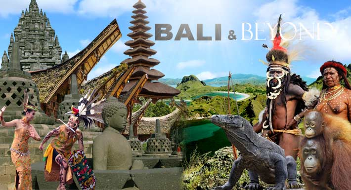 Bali And Beyond Vacation Packages Indonesia Tour Packages