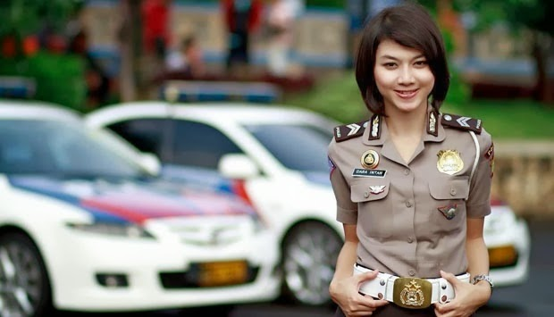 Indonesian traffic violation and penalty