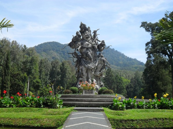 Bedugul Botanical Garden Bali Tours Climbing Tour Cooking Class