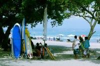Bali, Kuta Beach, Surf Spots, Surf Board