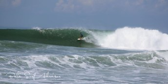 keramas beach, bali, surf spot