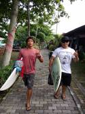 bali, nirwana, surf trips