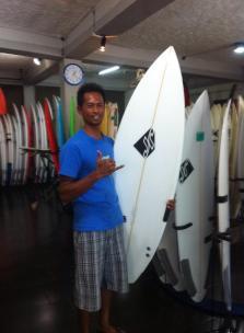 bali, surfing, board
