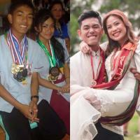 Cum Laude couple from UP Baguio achieves true 'Relationship Goals'