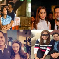 Ex and Why's: John Lloyd's History of Past Relationships