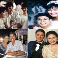 #Closure: 14 Celebrity Couples who Filed Annulment Cases