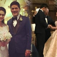 THE MOST EXPENSIVE WEDDING IN THE PHILIPPINE HISTORY