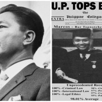 Top 10 Bar Topnotchers with the Highest Grades in Philippine History