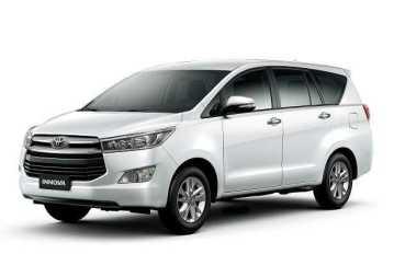 Sewa Mobil Toyota innova Driver dan Bahan Bakar |Sewa Mobil Toyota innova Reborn Driver dan Bahan Bakar