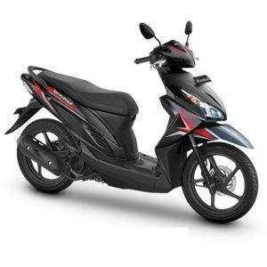 rent motorbike Honda Vario 110